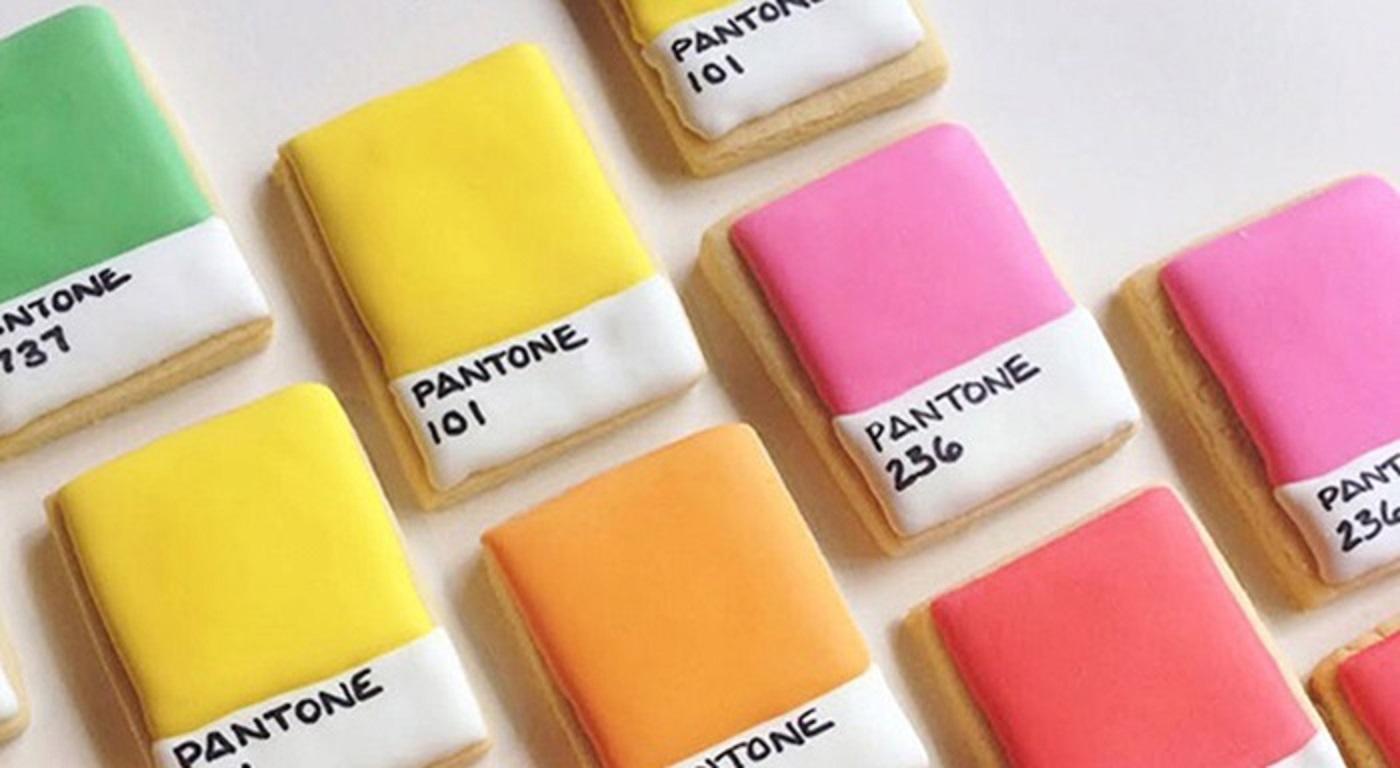 プロのグラフィックデザイナーがお菓子を作ったらこうなる……その才能ヤバすぎ!