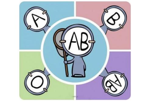 当たりすぎてヤバいとSNSで話題!『A・B・O・AB型の詩』がかなり本質ついてるぞ!