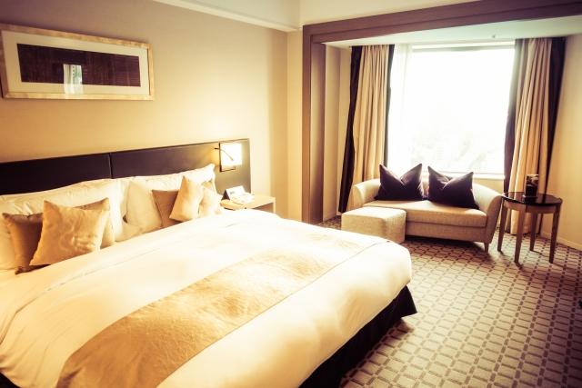 夏コミ前にホテルの予約を!予約確率が高いホテル&コミケ会場に近いホテル一覧